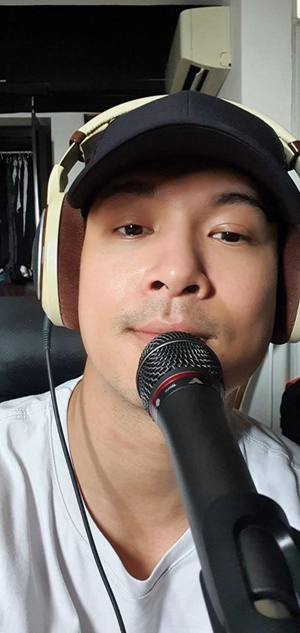 Lan Ngoc tiet lo Thuy Ngan - Truong The Vinh hen ho chi qua mot comment?-Hinh-4