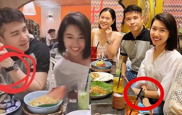 Lan Ngoc tiet lo Thuy Ngan - Truong The Vinh hen ho chi qua mot comment?-Hinh-5