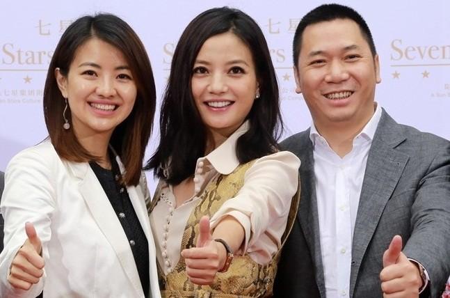 Vo chong Trieu Vy mua nha gan 20 trieu USD o Singapore-Hinh-2