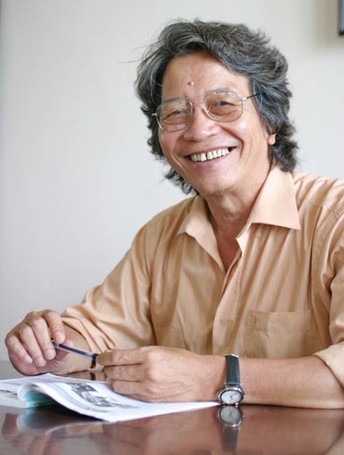 Nhac si Pho Duc Phuong bi ung thu tuy, dong nghiep sung sot-Hinh-2