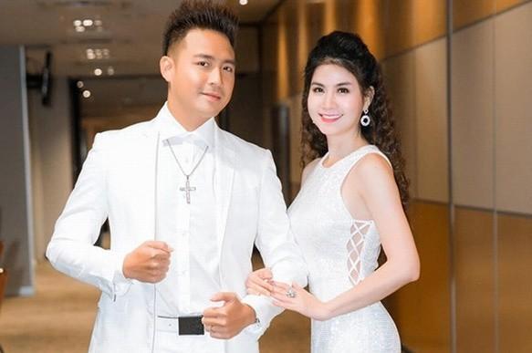 Thanh Duy nga cau thang, bi dut day chang dau goi phai phau thuat-Hinh-2