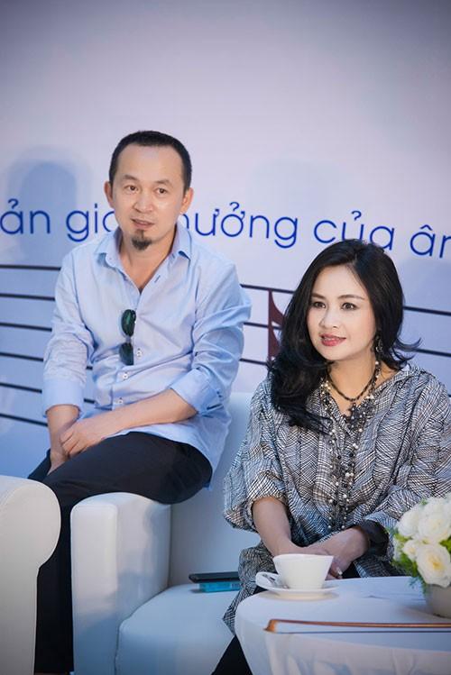 Diva Thanh Lam khoe ban trai kem tuoi sau nhieu nam ly hon?-Hinh-4