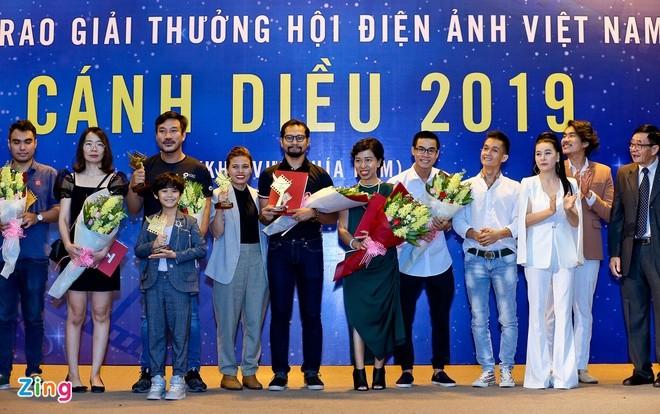 Ban to chuc Canh dieu cong bo nham giai thuong phai xin loi-Hinh-2