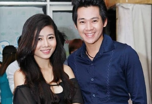 Me Phung Ngoc Huy len chua cung 49 ngay cho Mai Phuong