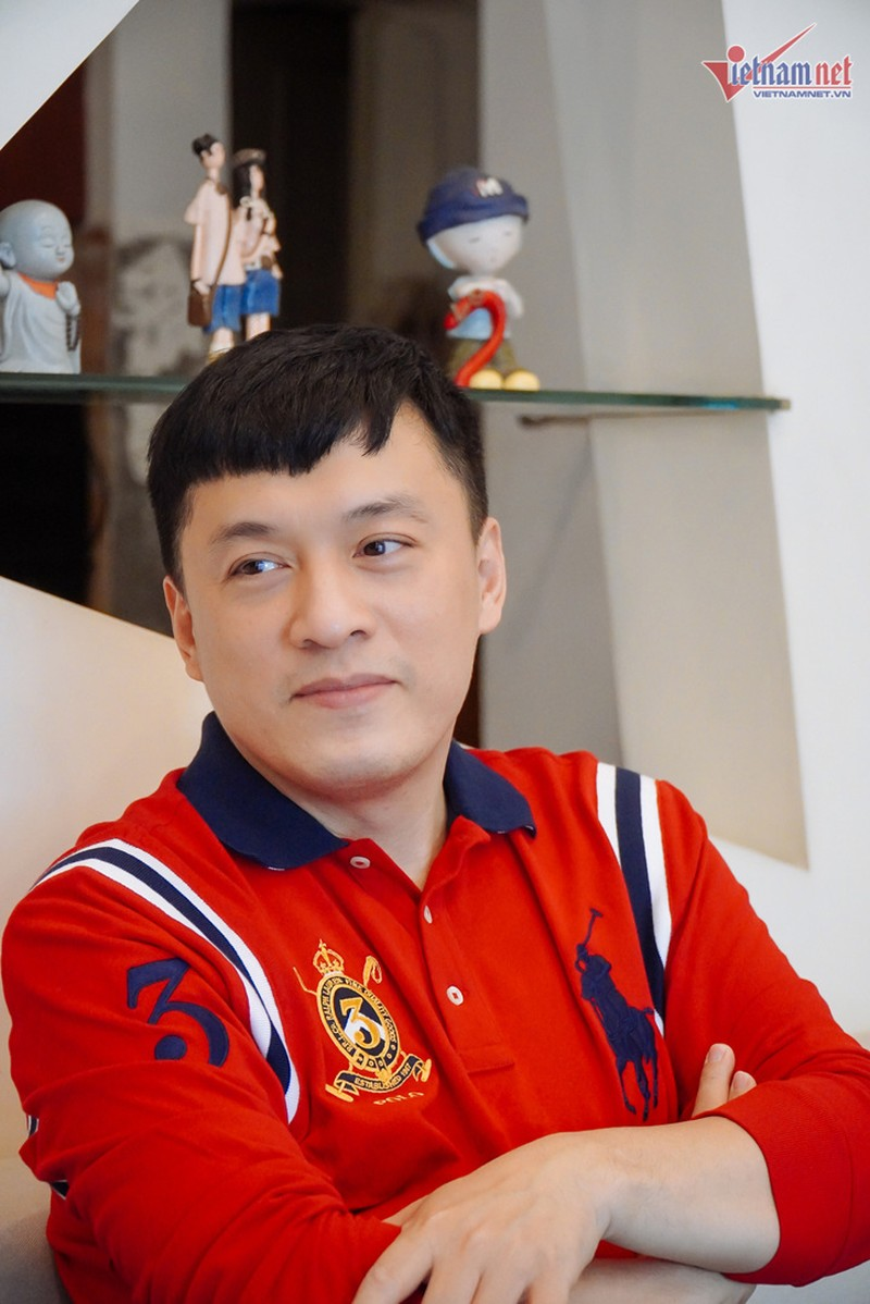 Lam Truong tiet lo tuyet chieu