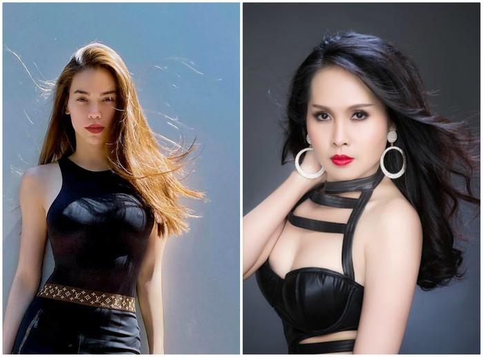 """Ngo ngang ly do Ho Ngoc Ha khong duoc moi dong vai """"gai nhay"""""""