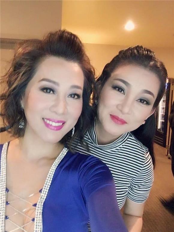 Nha hang cua MC Ky Duyen va Huong Thuy ben My bi dap pha-Hinh-3
