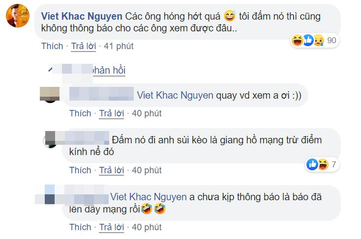 Khac Viet: