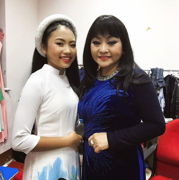 """Phuong My Chi """"dan mat"""" antifan, danh ca Huong Lan khuyen dieu bat ngo-Hinh-2"""