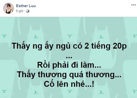 """Hari Won xot chong cay show chi ngu 2 tieng/ ngay, fan giuc """"tang luong"""""""