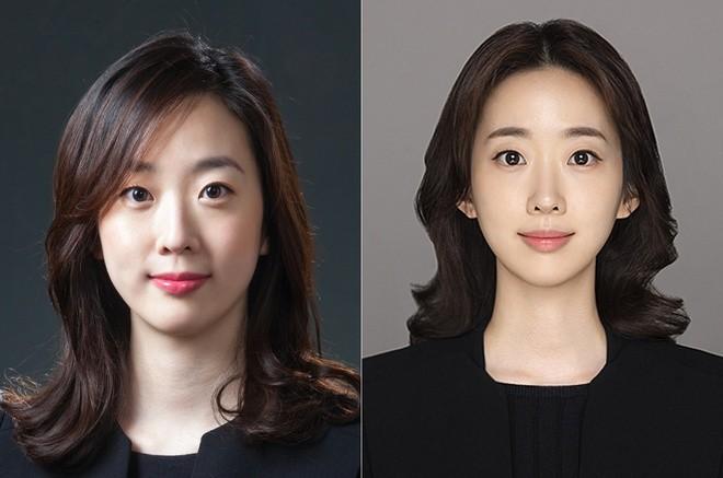 Nhan sac nu luat su nghi la ban gai moi cua Song Joong Ki