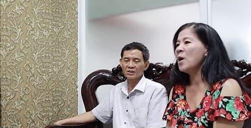 Bo me Mai Phuong nho luat su gianh nuoi chau, quan ly cu buc xuc