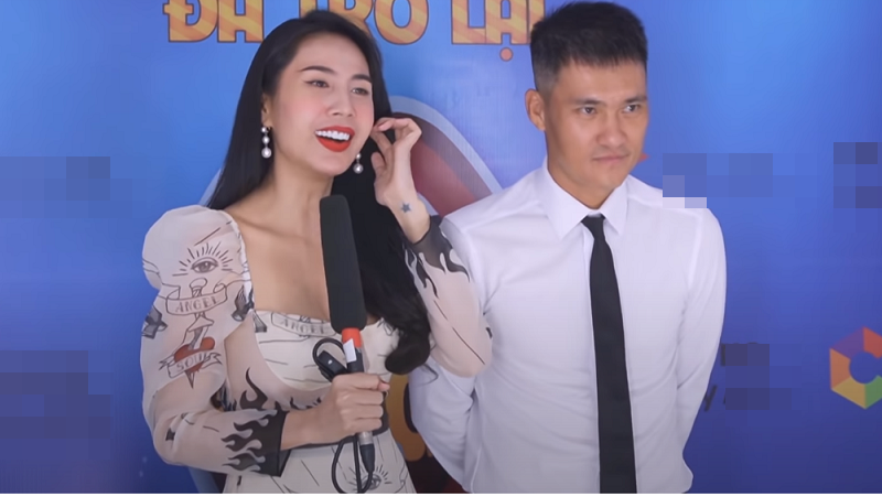 Cong Vinh: Tran Thanh duoc vo cho 2 trieu, toi chang duoc dong nao