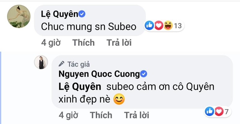 Le Quyen mung sinh nhat con trai Ho Ngoc Ha sau 5 nam im ang-Hinh-4