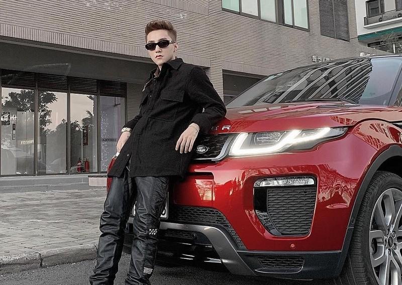 Thieu Bao Tram lai sieu xe cua Son Tung M-TP di quay show?-Hinh-4