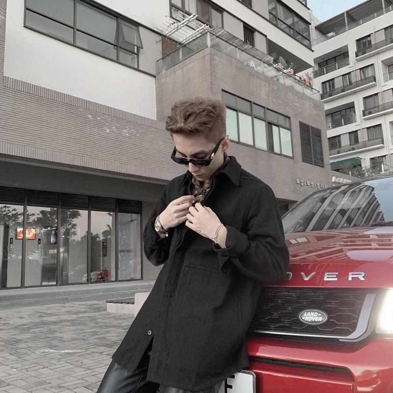 Thieu Bao Tram lai sieu xe cua Son Tung M-TP di quay show?-Hinh-5