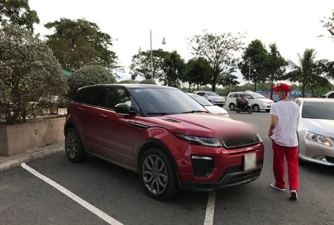 Thieu Bao Tram lai sieu xe cua Son Tung M-TP di quay show?-Hinh-6