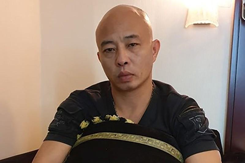 "Thuc hu Duong Nhue bi bat van len song ""Tinh yeu va tham vong""?-Hinh-2"