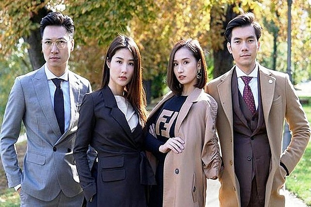 "Thuc hu Duong Nhue bi bat van len song ""Tinh yeu va tham vong""?-Hinh-3"