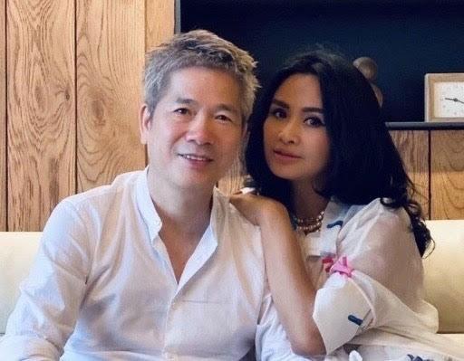 Ban trai cua Diva Thanh Lam lo dien, chia se chuyen tinh set danh-Hinh-2