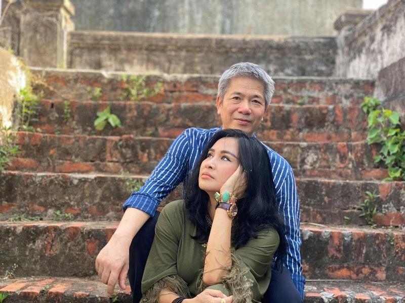 Ban trai cua Diva Thanh Lam lo dien, chia se chuyen tinh set danh-Hinh-3