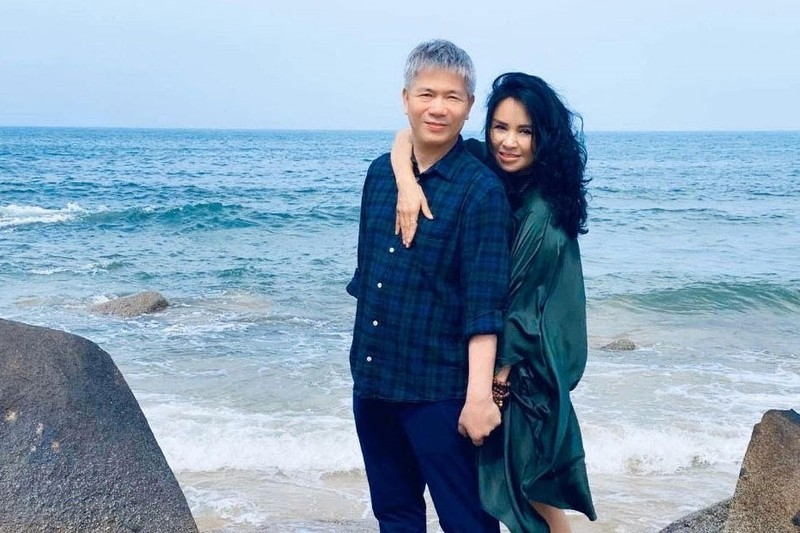 Ban trai cua Diva Thanh Lam lo dien, chia se chuyen tinh set danh-Hinh-4