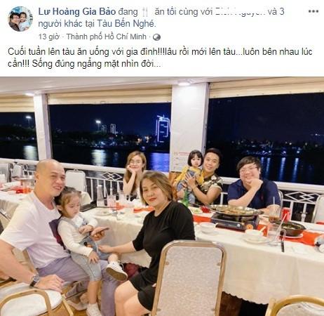 Bao Ngoc vui ve di an, Hoai Lam phu quan ca phe kiem song?-Hinh-2