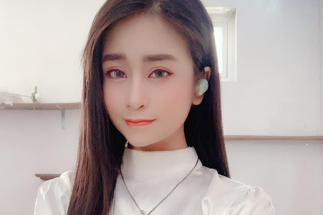 Dong nghiep thuong tiec dien vien Pham Gia Linh tu tu o tuoi 24-Hinh-2