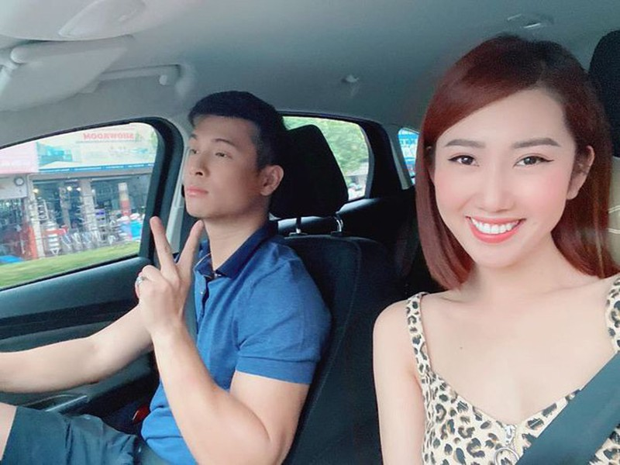 Lan Ngoc lam lo chuyen tinh cua Thuy Ngan - Truong The Vinh?-Hinh-3