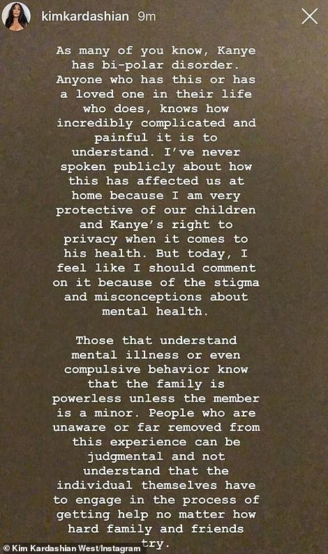 Kim Kardashian tiet lo soc khi Kanye West muon ly hon