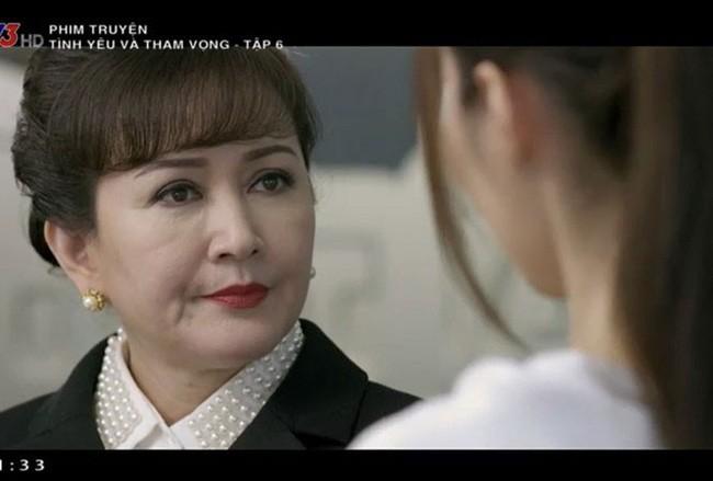 "NSND Minh Hoa: Thi hat doat giai va cu ""be lai"" thanh dien vien"