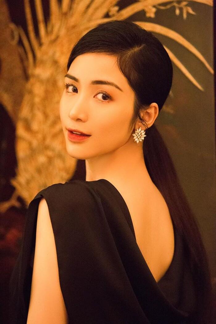 Hoa Minzy chu dong dong phat sau vu lan truyen tin gia COVID-19