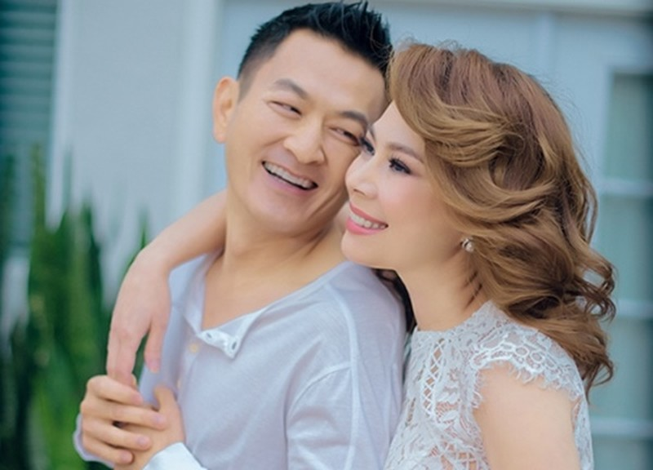 Bi nghi da ly hon chong Viet kieu, ca si Thanh Thao noi gi?-Hinh-7