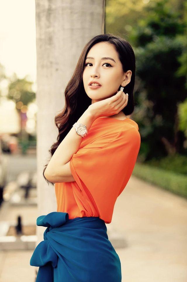 """Mai Phuong Thuy: """"Yeu ban trai cu cua ban than la chuyen binh thuong""""-Hinh-2"""