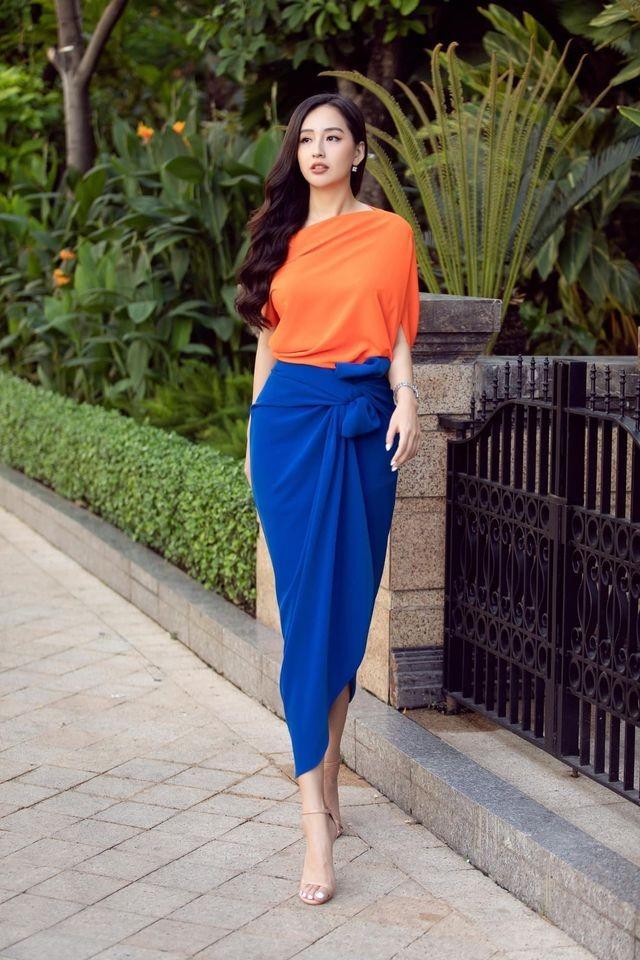 """Mai Phuong Thuy: """"Yeu ban trai cu cua ban than la chuyen binh thuong""""-Hinh-3"""