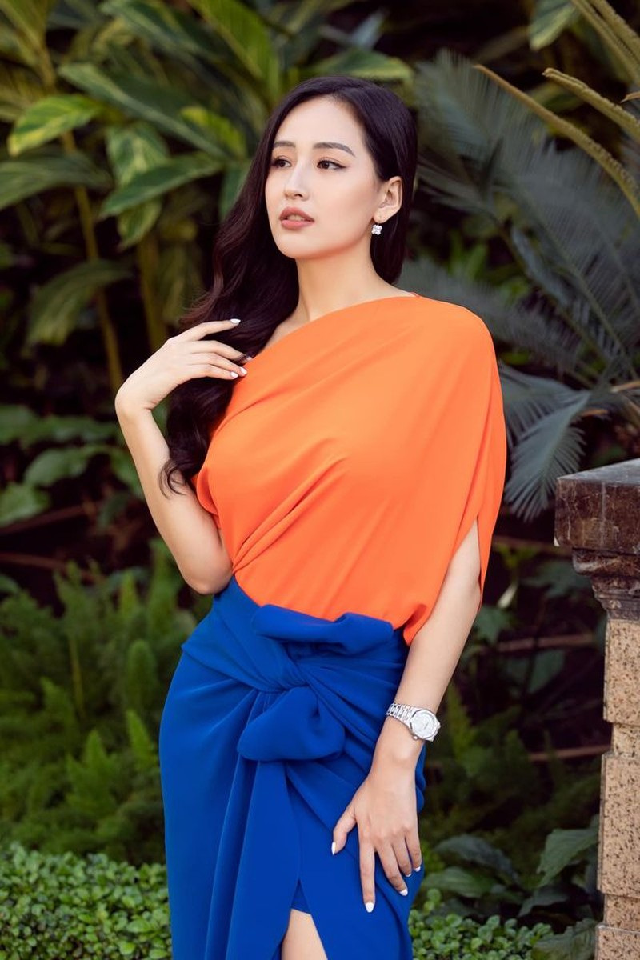 """Mai Phuong Thuy: """"Yeu ban trai cu cua ban than la chuyen binh thuong"""""""