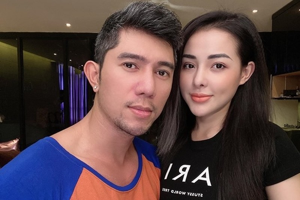 Luong Bang Quang chet dang khi Ngan 98