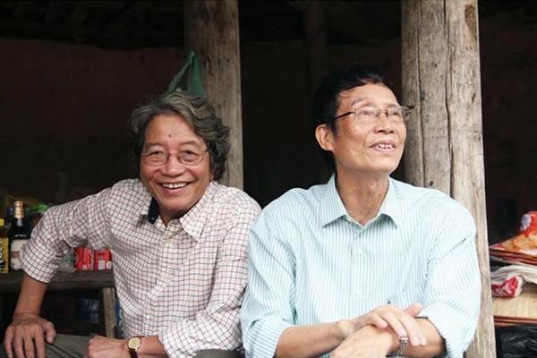 Ly do NS Truong Ngoc Ninh khong the vieng nhac si Pho Duc Phuong