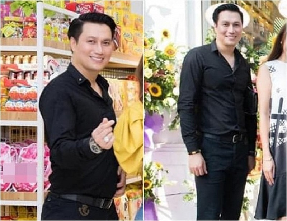 Bi che phat tuong, Viet Anh giam 6kg, than hinh chuan soai ca-Hinh-3