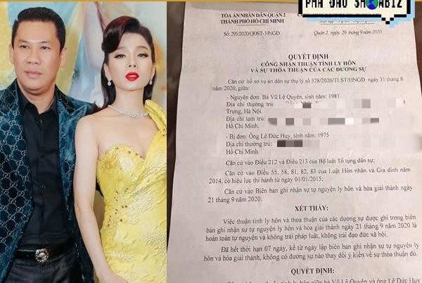 Dinh nghi van hen ho Le Quyen, Lam Bao Chau noi gi?-Hinh-3