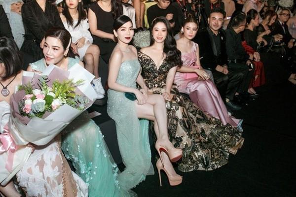 Dinh nghi van hen ho Le Quyen, Lam Bao Chau noi gi?-Hinh-6