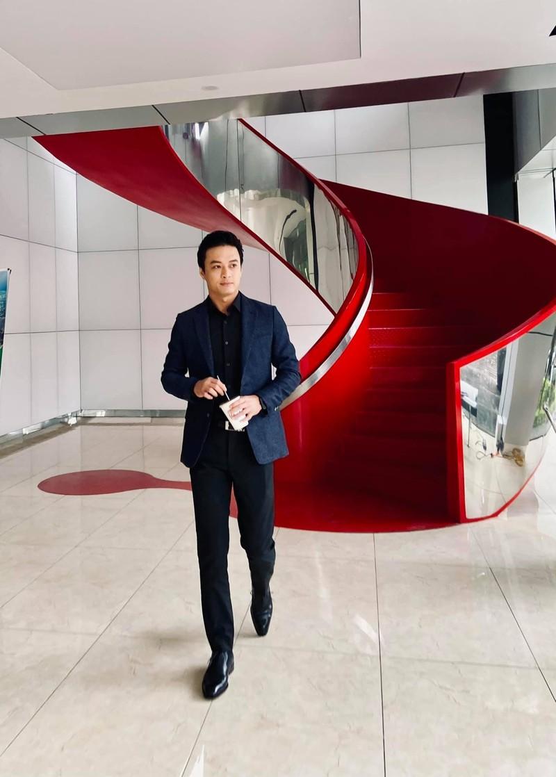 """Chet cuoi Cong Ly tao dang """"pha dam"""" ben Xuan Bac, Van Dung-Hinh-12"""