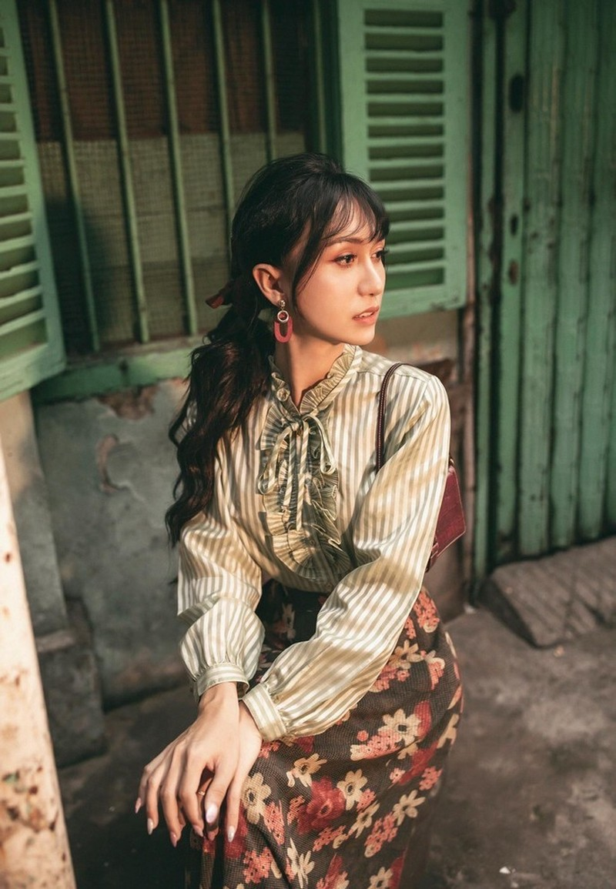 """Chet cuoi Cong Ly tao dang """"pha dam"""" ben Xuan Bac, Van Dung-Hinh-4"""