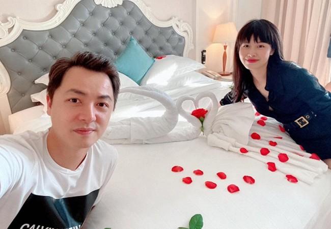 """Chet cuoi Cong Ly tao dang """"pha dam"""" ben Xuan Bac, Van Dung-Hinh-5"""