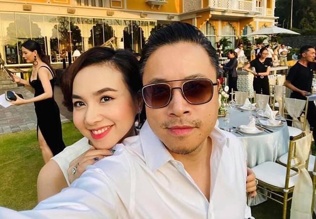 """Chet cuoi Cong Ly tao dang """"pha dam"""" ben Xuan Bac, Van Dung-Hinh-8"""