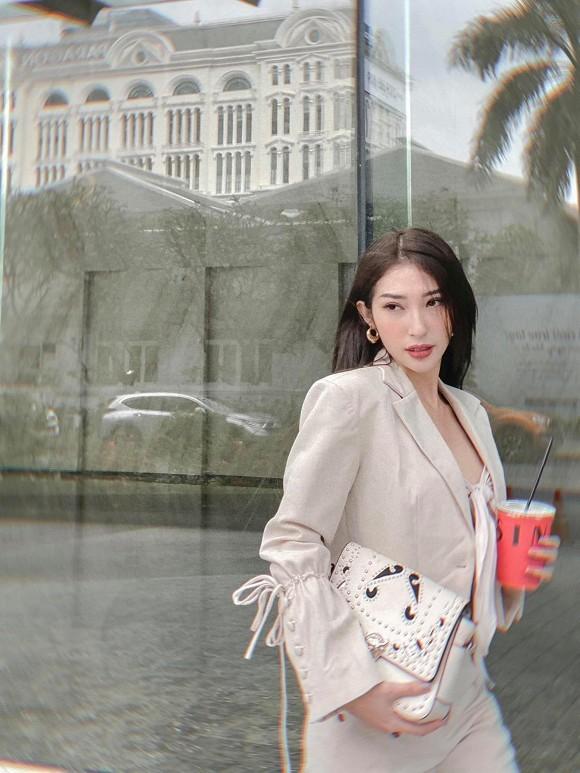 Khong Tu Quynh co tinh yeu moi sau chia tay Ngo Kien Huy-Hinh-2