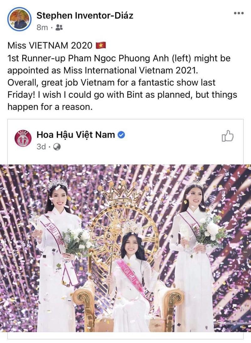 Fan quoc te du doan A hau Phuong Anh dang quang Miss International-Hinh-4