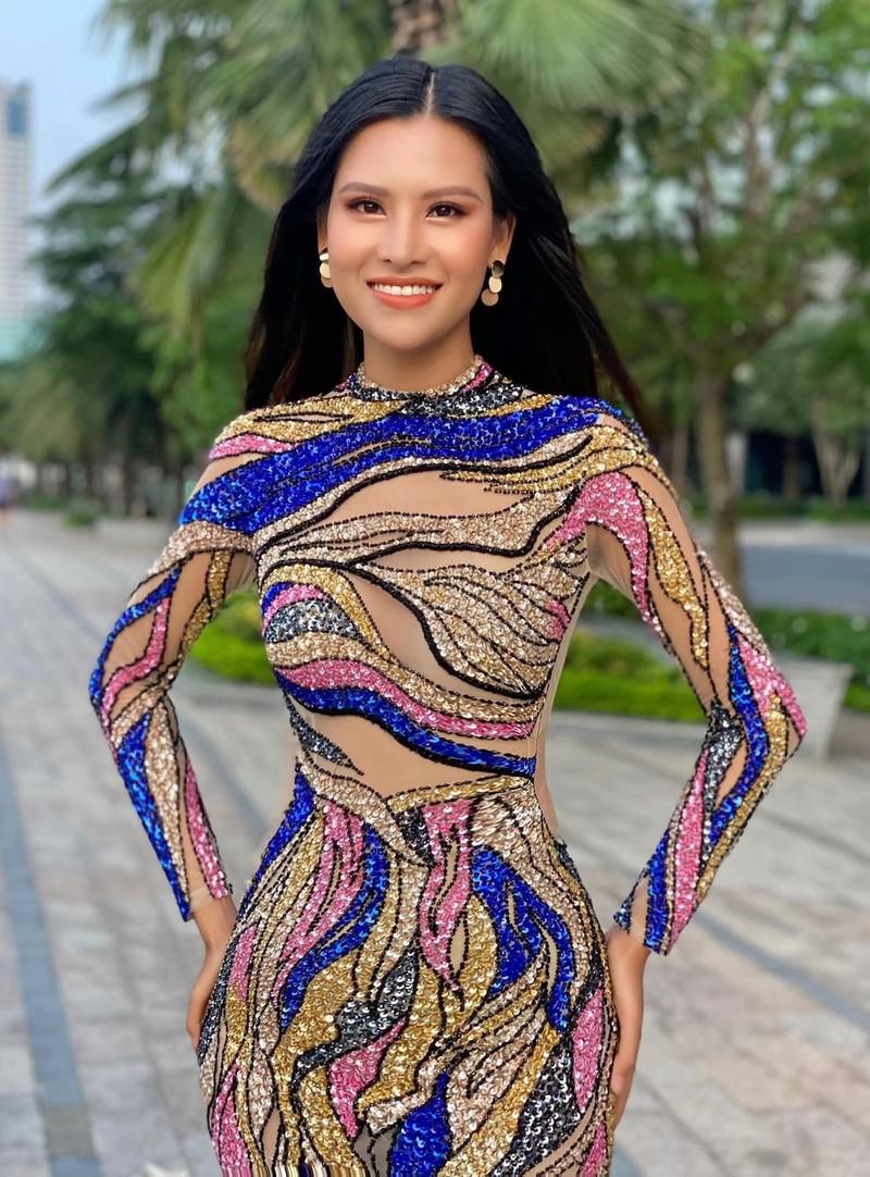 Thai Thi Hoa dat giai Ba