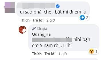 Ca si Quang Ha he lo nguoi yeu gay bat ngo-Hinh-3