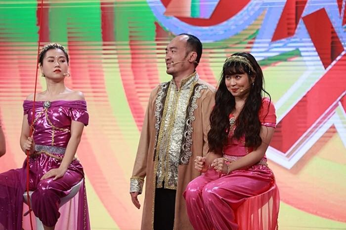 Game show da beu xau hinh anh nghe si Viet the nao?-Hinh-3